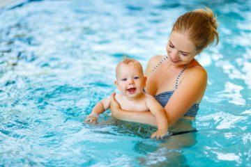 שאלות נפוצות על חוג שחייה לפעוטות