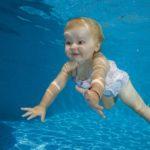 איך בוחרים קורס שחייה לפעוטות